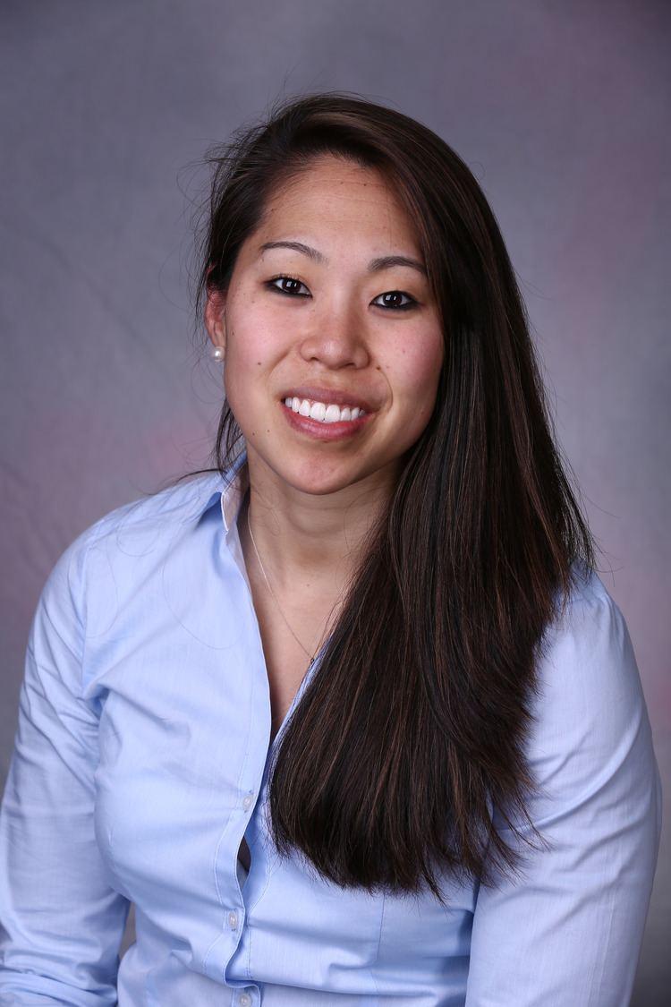 Jess Koizumi OhioStateBuckeyescom Jess Koizumi Named Associate Head Coach The