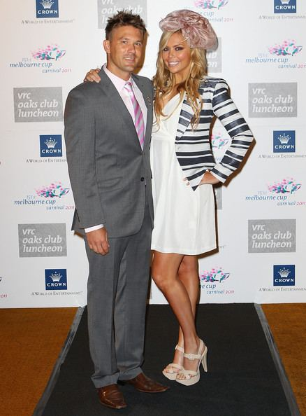 Jess Sinclair Celebrity Baby News Jess Sinclair and Chantelle Delaney Waltzing