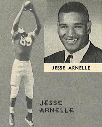 Jesse Arnelle - Alchetron, The Free Social Encyclopedia