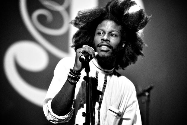Jesse Boykins III CIRCUSSXSW Jesse Boykins III The Couch Sessions