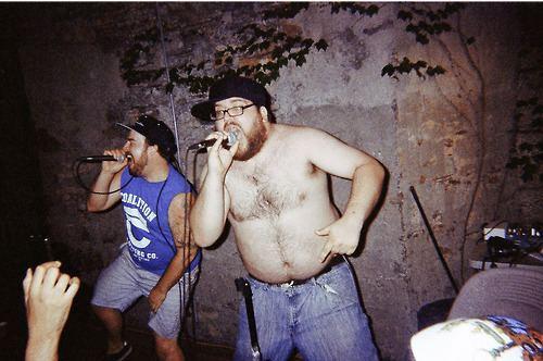 Jesse Dangerously Ottawa Showbox Jesse Dangerously Atherton Abstract