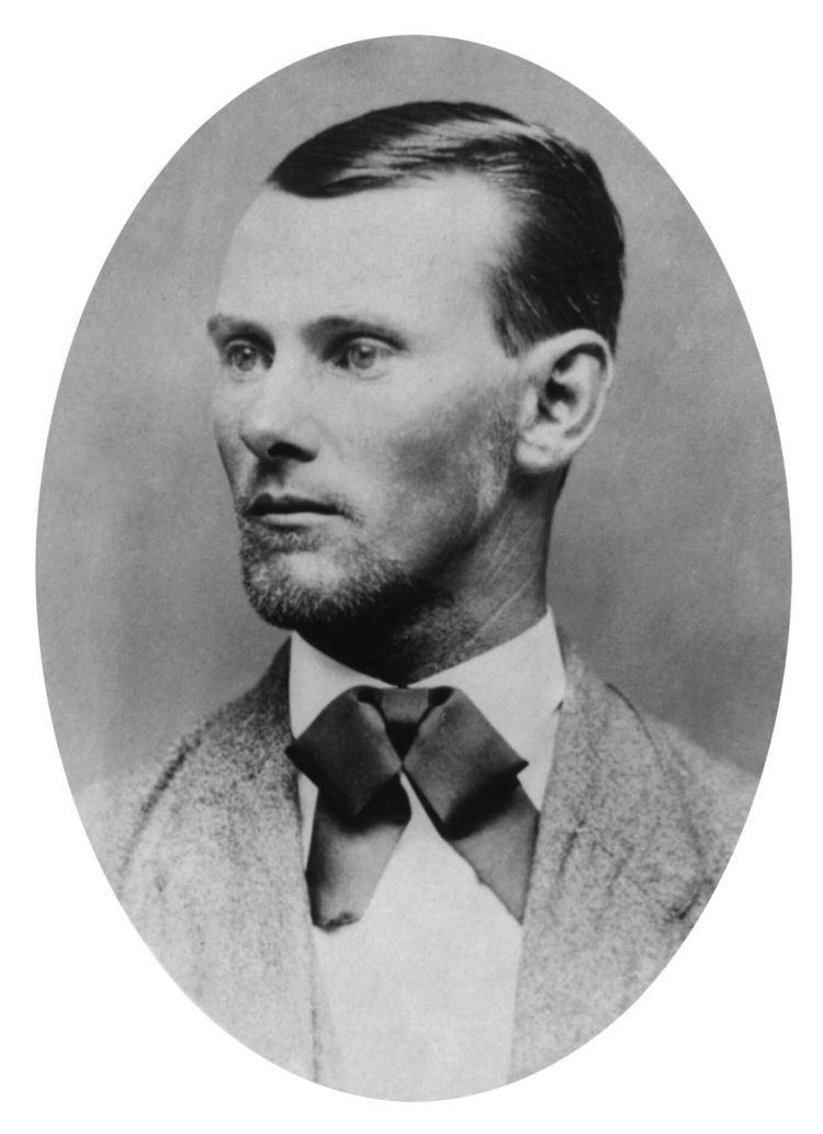 Jesse James Jesse James Wikipedia the free encyclopedia