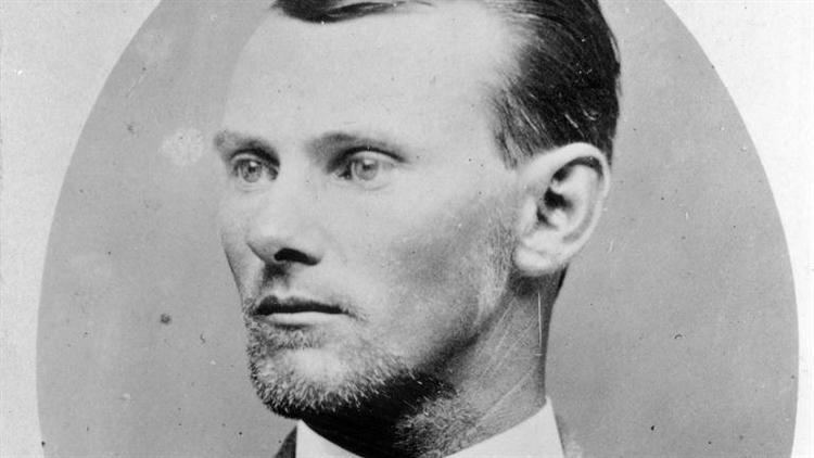 Jesse James Jesse James Murderer Organized Crime Thief Folk Hero