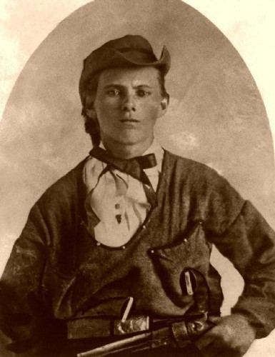 Jesse James Jesse Woodson James 1847 1882 Genealogy