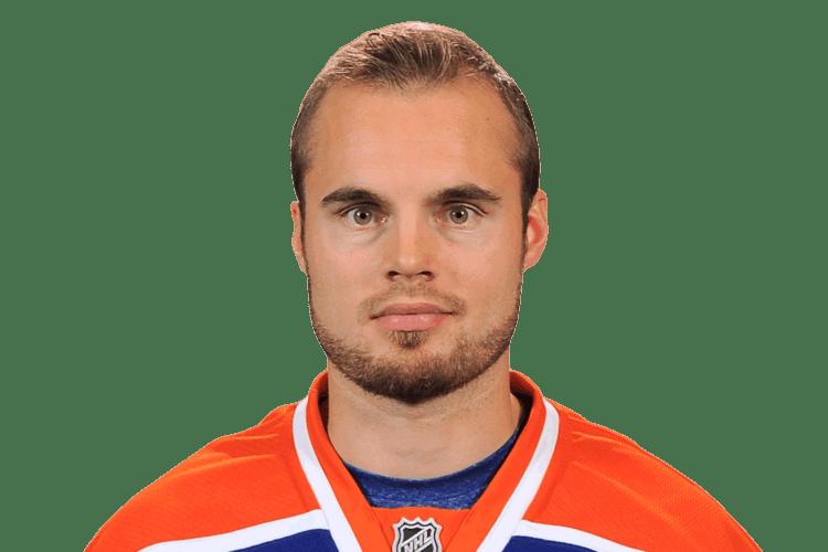 Jesse Joensuu Jesse Joensuu Edmonton Oilers National Hockey League