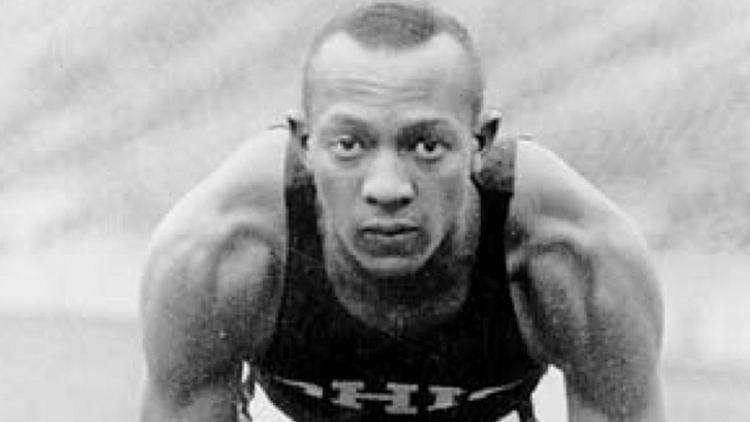 Jesse Owens RACE Jesse Owens Whitehouse Post