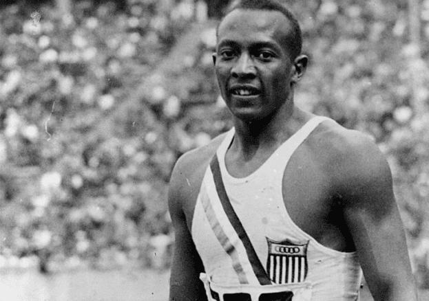 Jesse Owens Jesse Owens