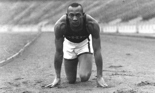 Jesse Owens Jesse Owens Track amp Field Classic