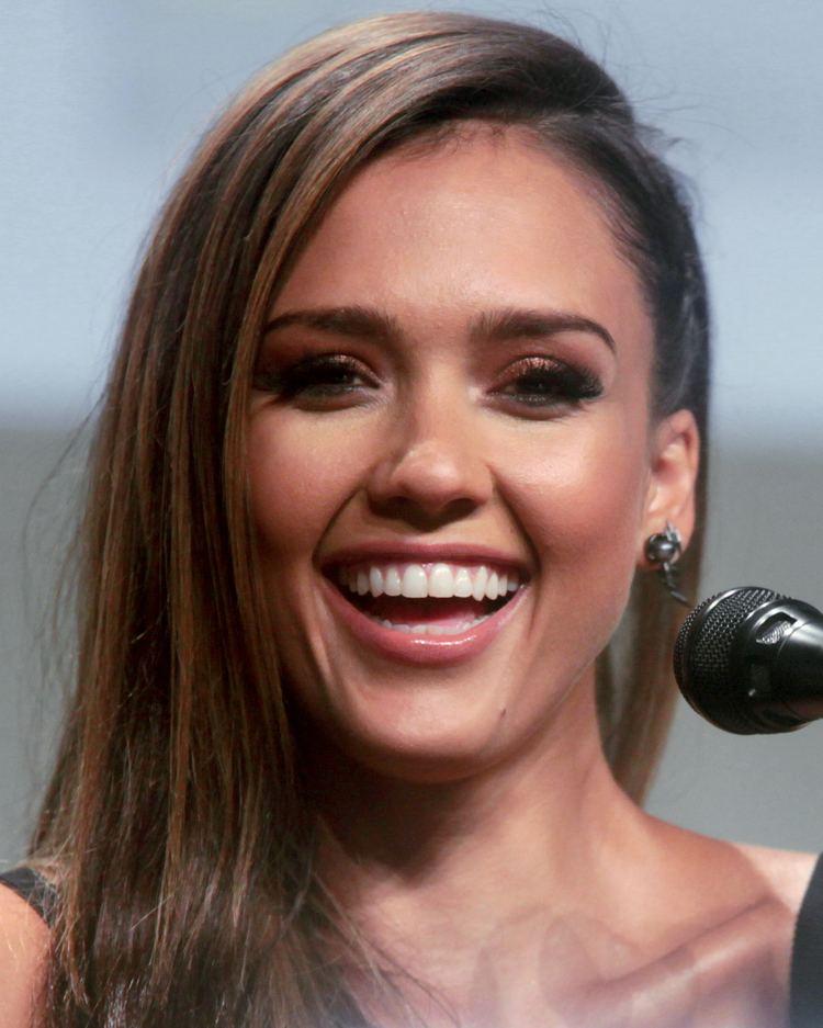 Jessica Alba httpsuploadwikimediaorgwikipediacommonscc