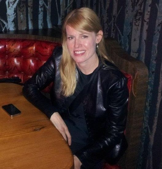 Jessica Bendinger Jessica Bendinger Chicago Screenwriters Network