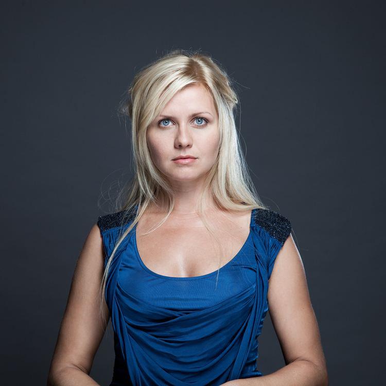 Jessica Boehrs - Alchetron, The Free Social Encyclopedia
