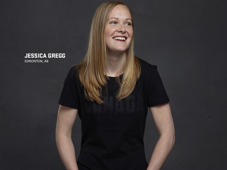 Jessica Gregg Jessica Gregg Official Canadian Olympic Team Website
