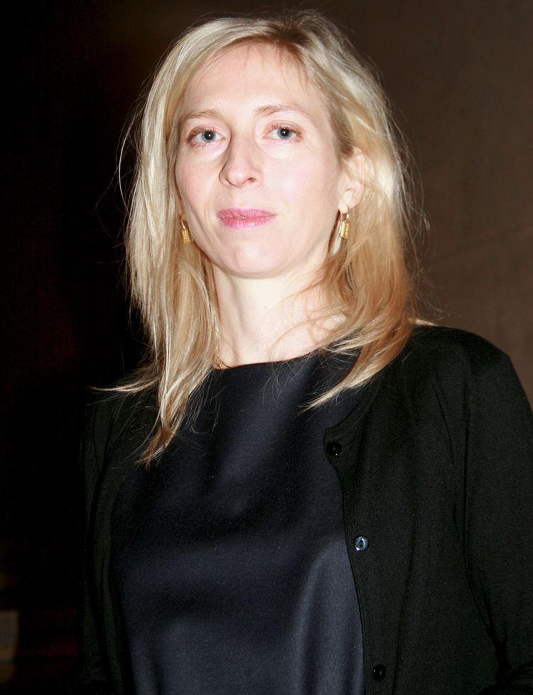 Jessica Hausner Jessica Hausner Wikipedia wolna encyklopedia
