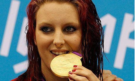 Jessica-Jane Applegate JessicaJane Applegate wins Great Britain39s third gold