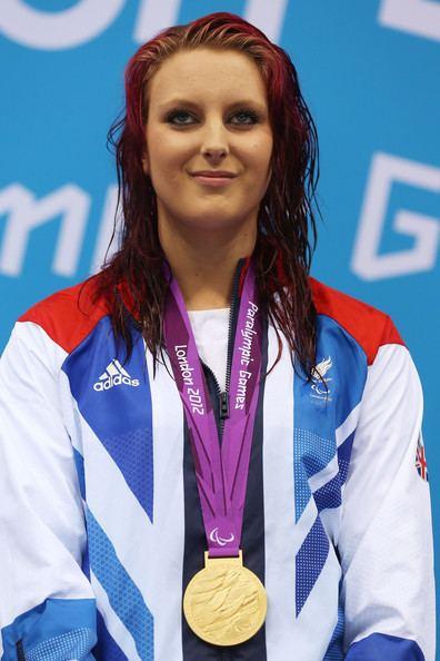 Jessica-Jane Applegate Jessica Jane Applegate Photos 2012 London Paralympics