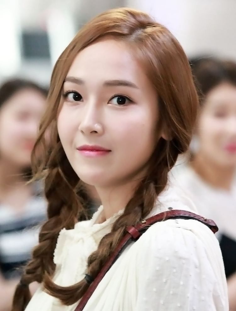 Jessica Jung Jessica Jung Wikipedia the free encyclopedia