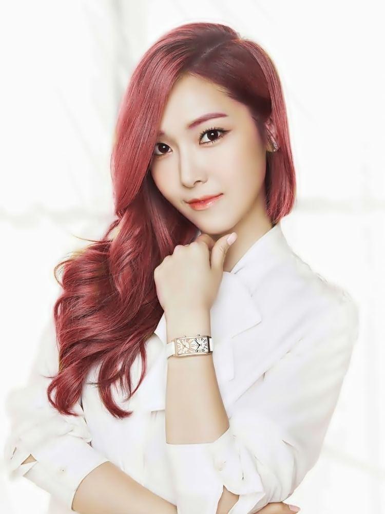 Jessica Jung DeviantArt More Like Jessica Jung Girls39 Generation SNSD