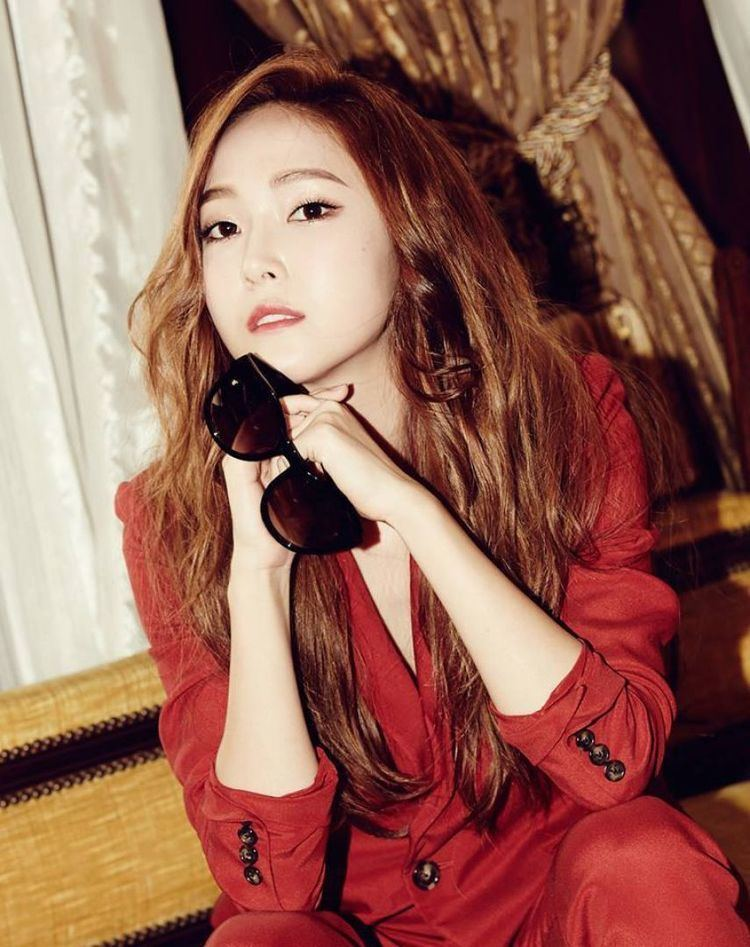 Jessica Jung Former Girls39 Generation member Jessica refutes claims by