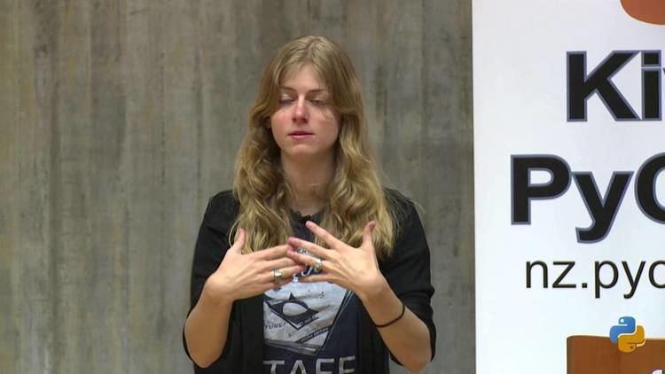 Jessica McKellar Jessica McKellar The Future of Python A Choose Your Own