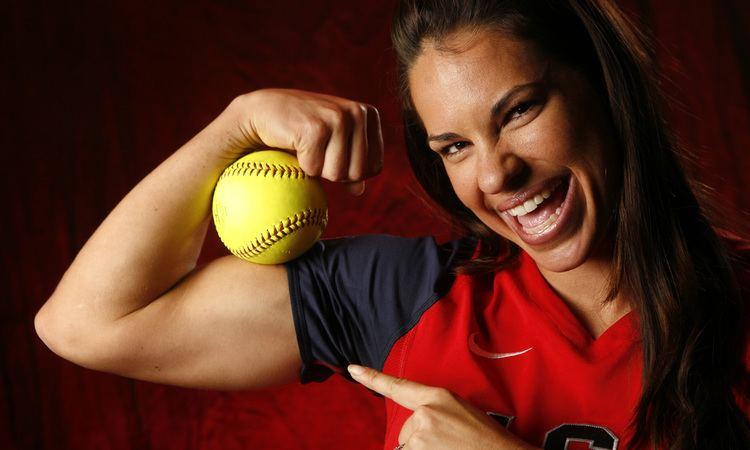 Jessica Mendoza Herbiceps Forum Jessica Mendoza ESPN Analyst USA Softball player