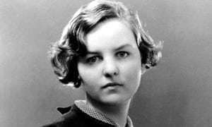 Jessica Mitford From the archive 2 March 1937 Mitford sister elopes to Spain