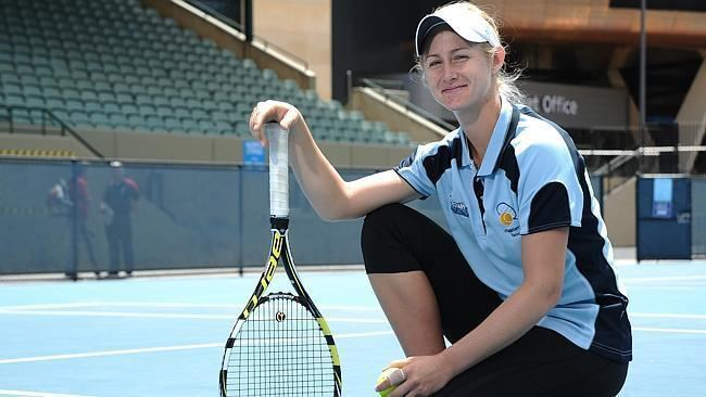 Jessica Moore (tennis) Flagstaff Hill Freighters set to steam into ATL national