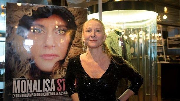 Jessica Nettelbladt MonaLisa story vill visa upp mnniskan Kulturnytt Sveriges Radio