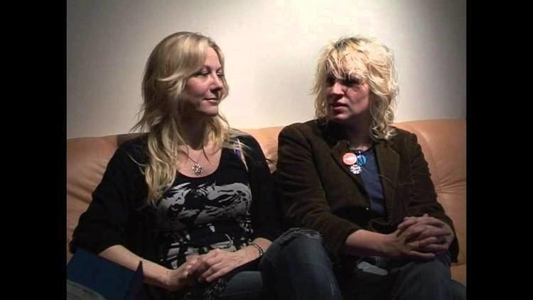 Jessica Nettelbladt Jessica Nettelbladt och Lotta Wengln i The Malm Show YouTube