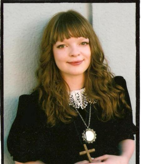 Jessica Pratt (musician) Jessica Pratt Darcy Arts Weblog
