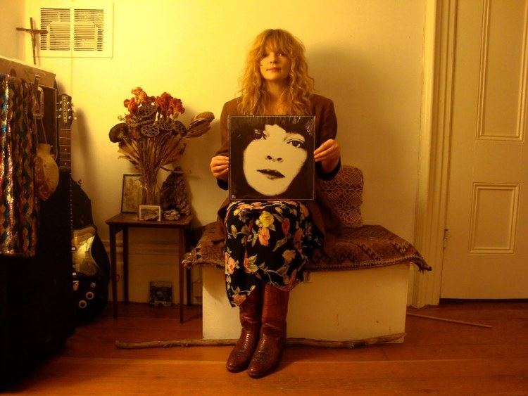 Jessica Pratt (musician) These Streets of Hers Jessica Pratt is All But Owning Her