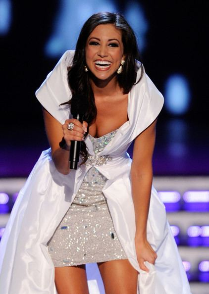 Jessica Pray Jessica Pray Pictures 2012 Miss America Pageant Zimbio