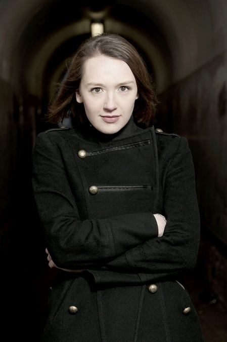 Jessica Ransom Jessica Ransom Unsung Heroes Review Edinburgh