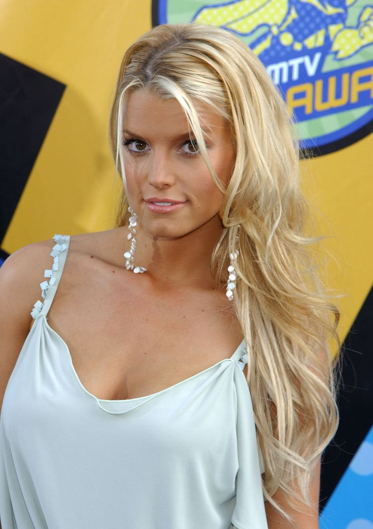 Jessica Simpson - Alchetron, The Free Social Encyclopedia