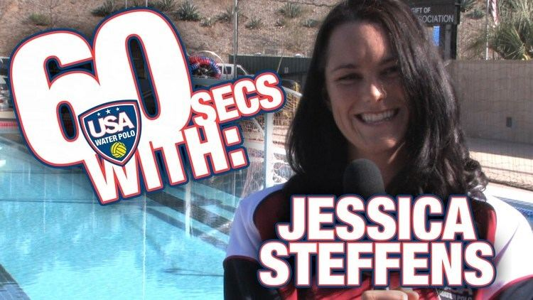 Jessica Steffens 60 Seconds With Jessica Steffens YouTube