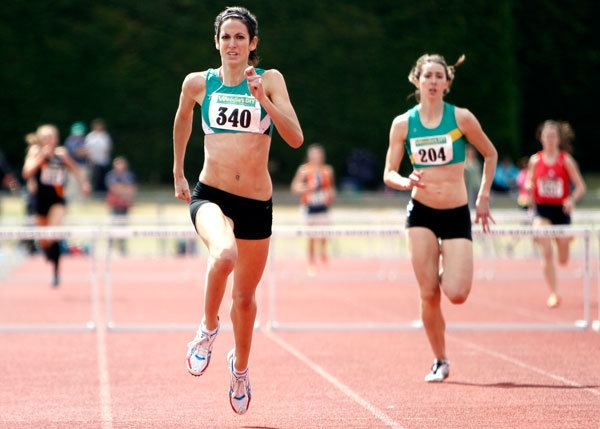 Jessie Barr Athlete QA Jessie Barr The Running Review