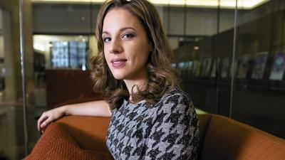 Jessie Mueller On Broadway it39s Jessie Mueller versus marquee Chicago