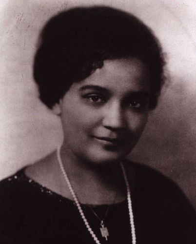 Jessie Redmon Fauset Jessie Redmon Fauset Black History Wiki