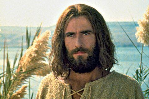 Jesus (1979 film) The Jesus Film Krish and Sykes 1979