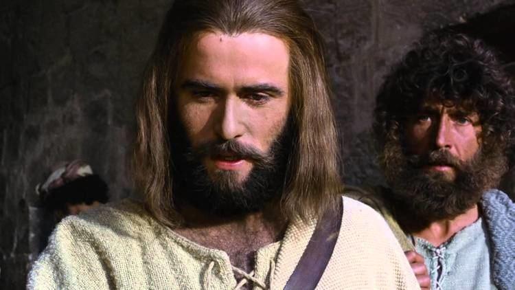 Jesus (1979 film) The JESUS Film Teaser Trailer YouTube