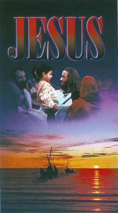 Jesus (1979 film) Jesus 1979 film Wikipedia