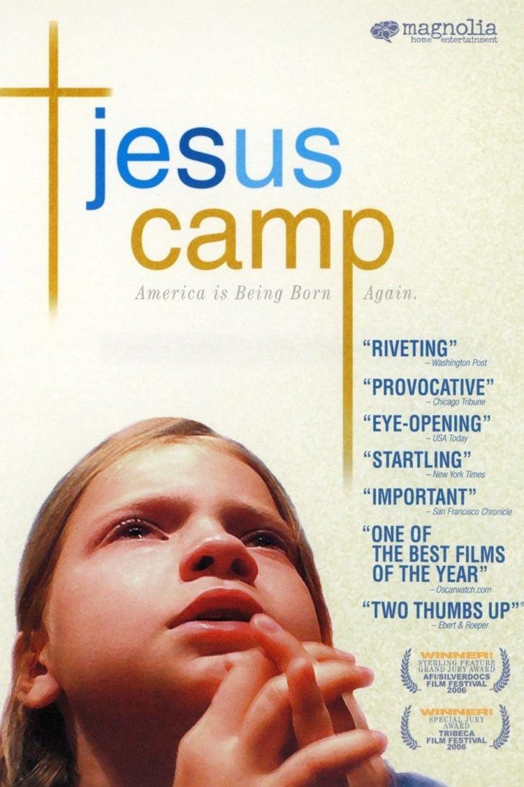 Jesus Camp wwwgstaticcomtvthumbdvdboxart163609p163609