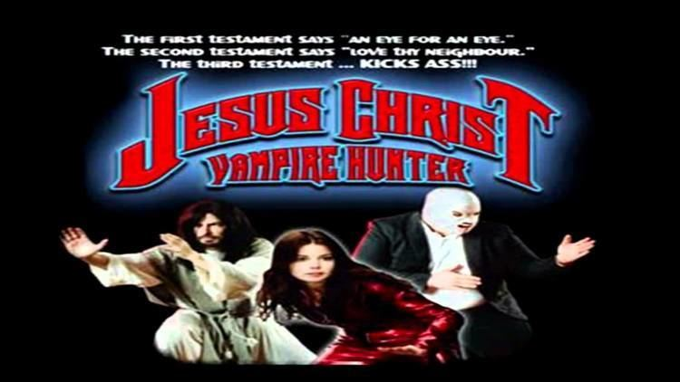Jesus Christ Vampire Hunter Jesus Christ Vampire Hunter OST Opening Credits YouTube