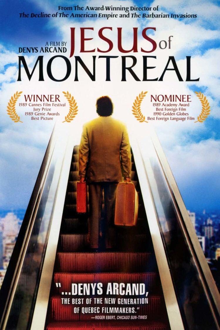 Jesus of Montreal wwwgstaticcomtvthumbdvdboxart12629p12629d