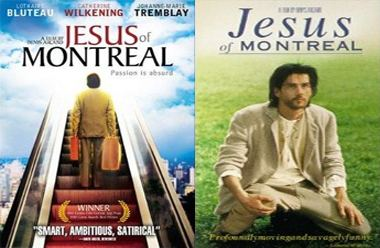 Jesus of Montreal Jesus of Montreal Religion at the Margins
