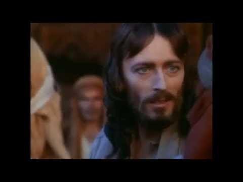 Jesus of Nazareth (miniseries) Jesus Of Nazareth Full Movie1977 YouTube