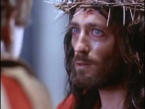 Jesus of Nazareth (miniseries) Jesus of Nazareth SUBTITRAT 1977 full movie Part 2 YouTube