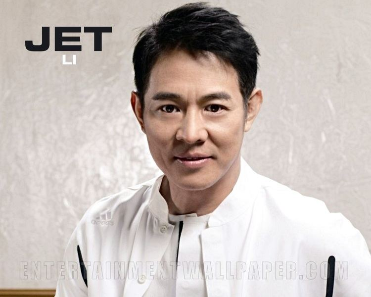Jet Li Jet Li The One The Male Celebrity