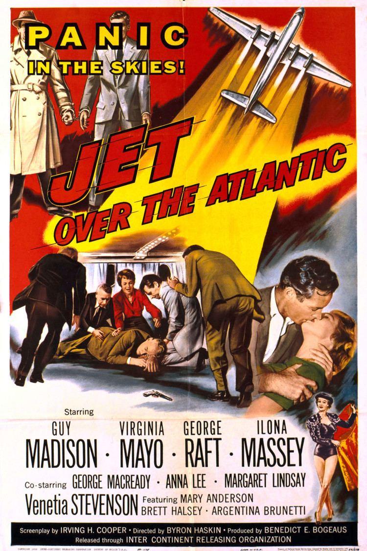 Jet Over the Atlantic wwwgstaticcomtvthumbmovieposters40653p40653