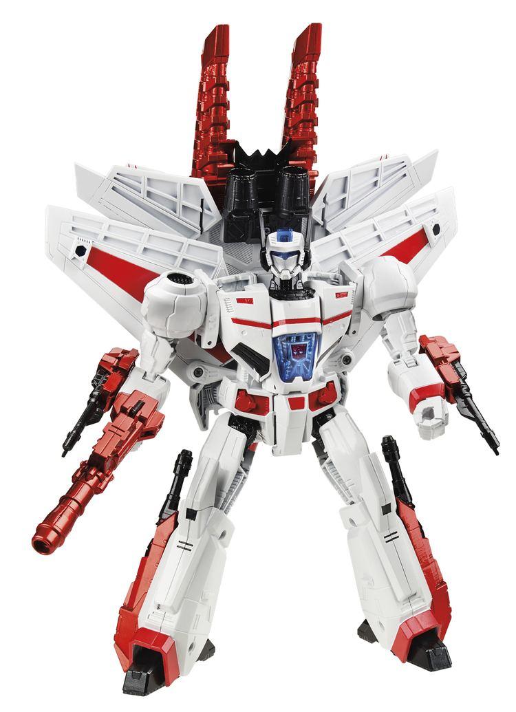 Jetfire Jetfire Transformers Toys TFW2005