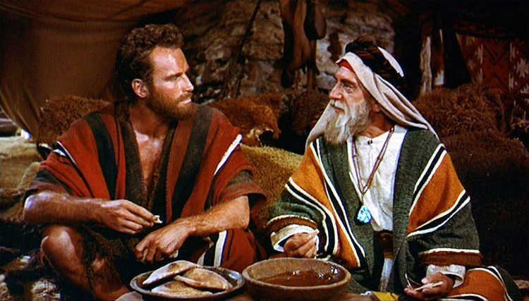 Jethro (Bible) - Alchetron, The Free Social Encyclopedia
